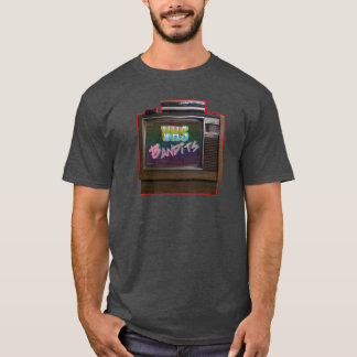 VHS Bandits Podcast Shirt #3