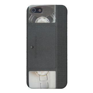 Vhs Cover For iPhone 5/5S
