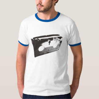 VHS Love T-shirts