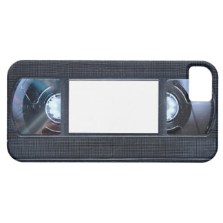 VHS Tape iPhone 5 Covers