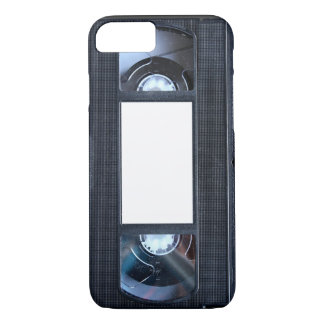VHS Tape iPhone 7 Case