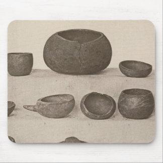 VI Vessels, So Calif Mouse Pad