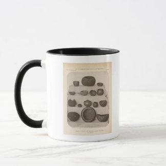 VI Vessels, So Calif Mug