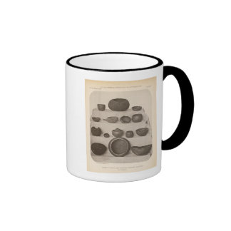 VI Vessels, So Calif Coffee Mugs
