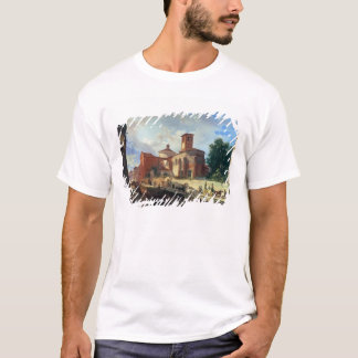 Via Fatabene Fratelli, Milan, 1830 T-Shirt