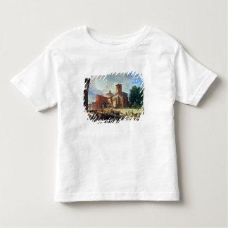 Via Fatabene Fratelli, Milan, 1830 Toddler T-Shirt