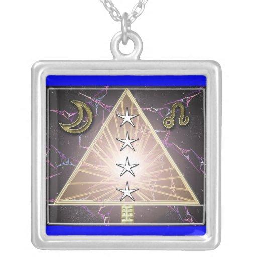 via iter geomantic necklaces