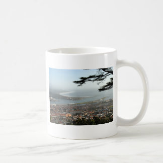 Viana do Castelo Portugal View Coffee Mug
