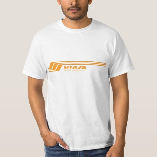Viasa T-Shirt