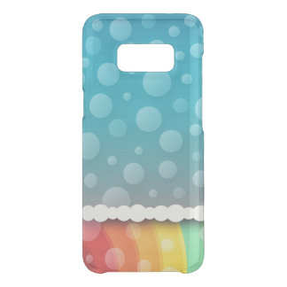 Vibrant Abstract Pattern Uncommon Samsung Galaxy S8 Case