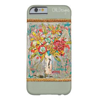 Vibrant Blooms- cellphone case