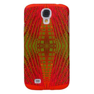Vibrant Change - Urban Futurism - CricketDiane HTC Vivid Cases