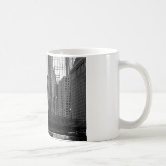 Vibrant Chicago Coffee Mug