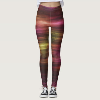 Vibrant Colours Leggings
