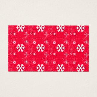 Vibrant Cute Christmas SnowFlakes