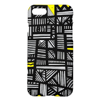 Vibrant Innovative Ecstatic Forceful iPhone 7 Case