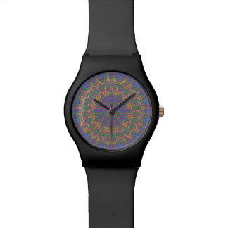 Vibrant Mandala 2 Watch