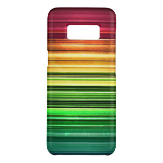 Vibrant Neon Pattern Case-Mate Samsung Galaxy S8 Case
