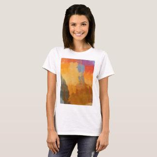 vibrant noon T-Shirt