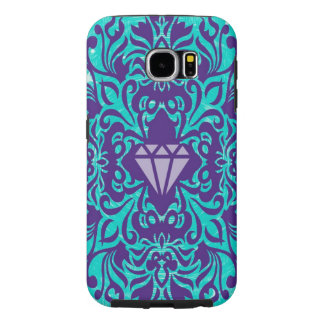 Vibrant Samsung Galaxy S6 Cases