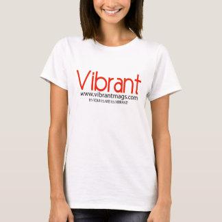 vibrant SHIRT