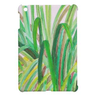 Vibrant Sugar Cane iPad Mini Cases