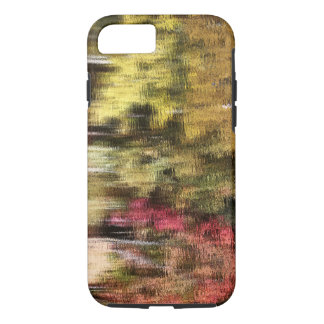 Vibrant Water Reflection Iphone 7/8 Tough Case