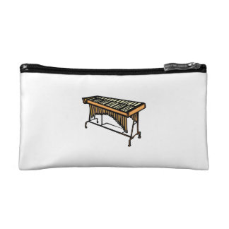 vibraphone simple instrument design.png cosmetics bags