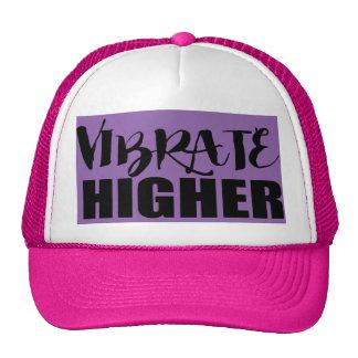 Vibrate Higher Cap