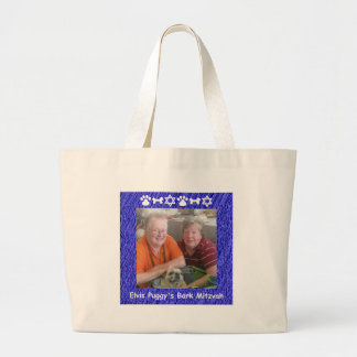 Vic, Jan and Elvis Bag