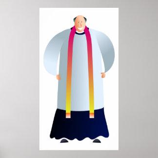 Vicar Posters