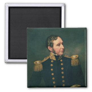 Vice Admiral Robert Fitzroy Fridge Magnets