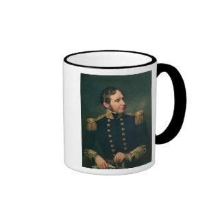 Vice Admiral Robert Fitzroy Mug