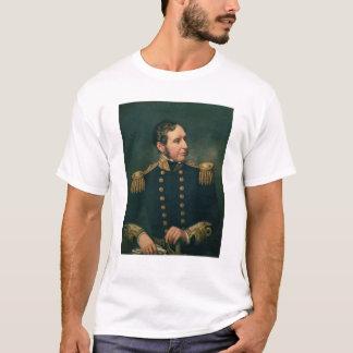 Vice Admiral Robert Fitzroy T-Shirt