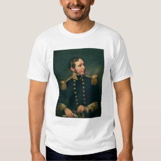 Vice Admiral Robert Fitzroy Tees