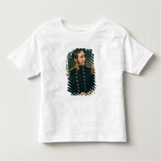 Vice Admiral Robert Fitzroy Toddler T-Shirt