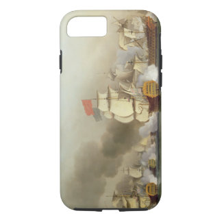 Vice Admiral Sir George Anson's (1697-1762) Victor iPhone 8/7 Case