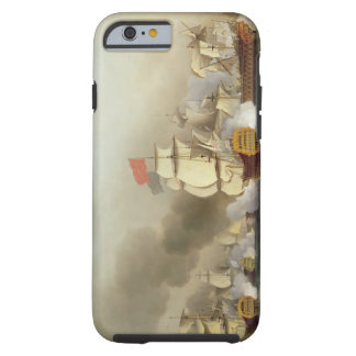 Vice Admiral Sir George Anson's (1697-1762) Victor Tough iPhone 6 Case