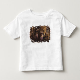 Vice and Virtue: Misery Toddler T-Shirt