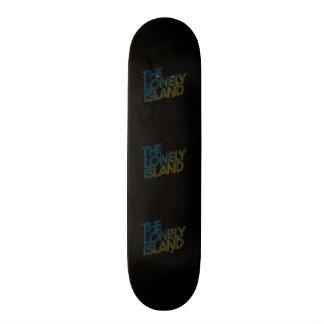 Vice Beach 20 Cm Skateboard Deck