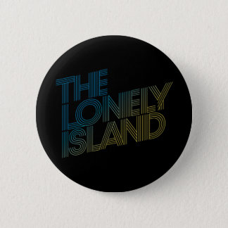 Vice Beach 6 Cm Round Badge