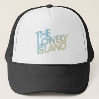 Vice Beach Trucker Hat