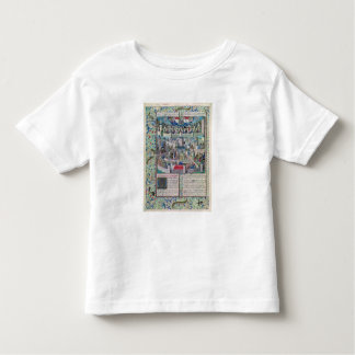 Vices and Virtues on Earth Toddler T-Shirt