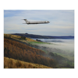 Vickers VC10 Photo