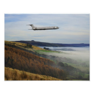 Vickers VC10 Photo Art