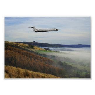 Vickers VC10 Photograph