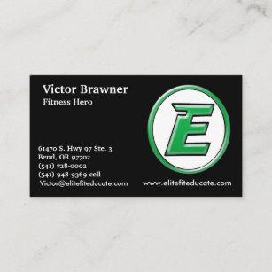 Bending Business Cards Zazzle Uk