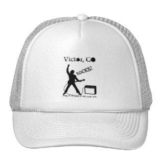 Victor, CO Cap