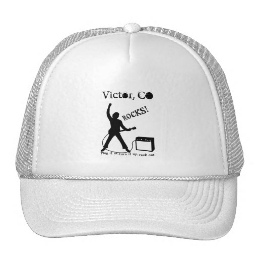 Victor, CO Hats