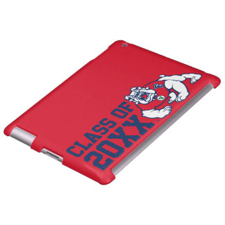 Victor E. Class Year iPad Case